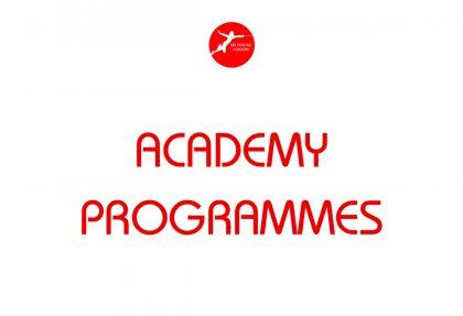 MK Fencing Academy Programmes