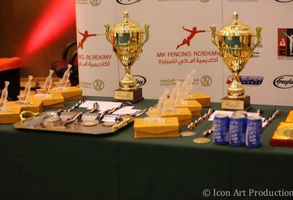 MKFA International Epee Cup 2015