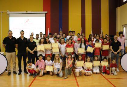 MK Fencing Academy
