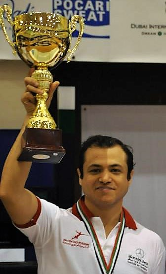 YasserMahmoud El Darawani