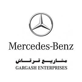 Gargash Enterprises Mercedes Benz